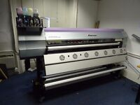 Mimaki jv33-160 Digital Textile Printer