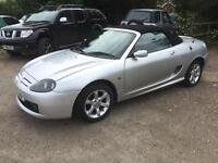 Low mileage mg ft 135