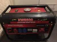 Generator for sale 8500w endless power