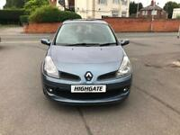 Renault Clio 1.4 5 Door Low Mileage * WARRANTY AVAILABLE *