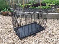 Dog Cage / Crate - Medium