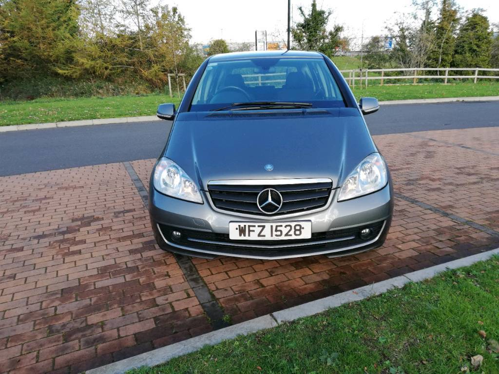 Black Friday Price Drop 1750 Mercedes A150 12months Mot Focus 1991 500sl Benz Timing Belt Astra Golf Megane