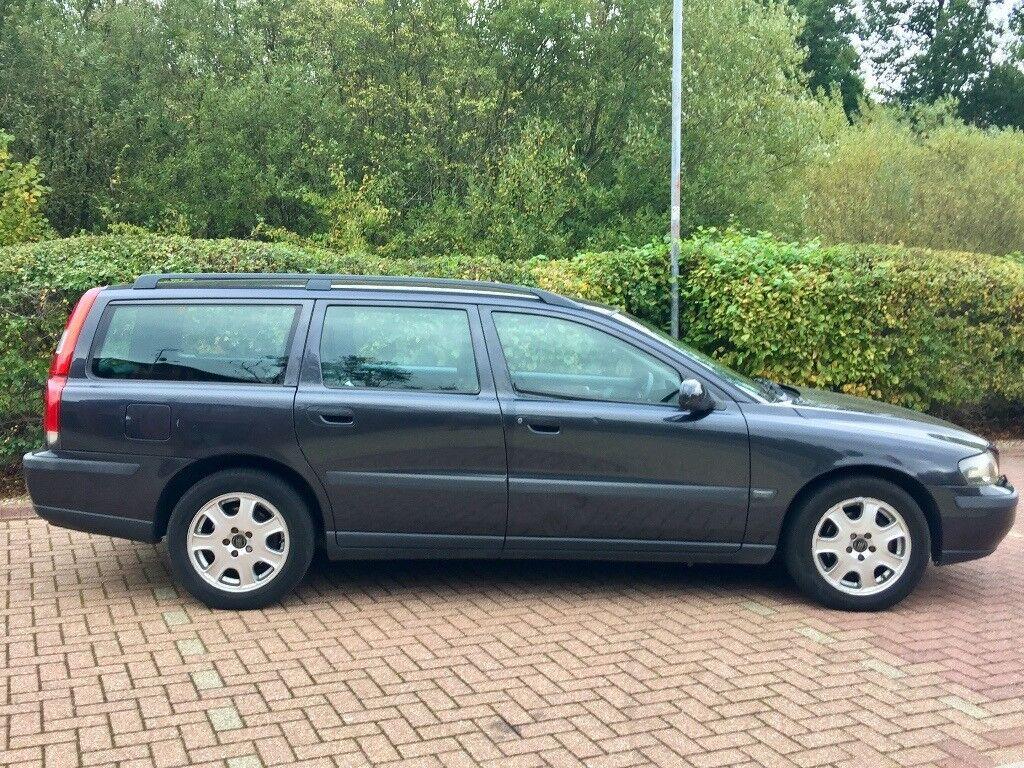 2001 / Y Volvo V70 2.4 SE Automatic Auto Estate Car For Sale | in ...