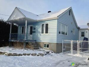 179 000$ - Bungalow à vendre à Maple Grove