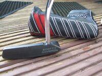Scotty Cameron Titleist Select Newport 2 – notchback putter