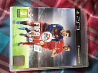 FIFA 16 PS3 £5