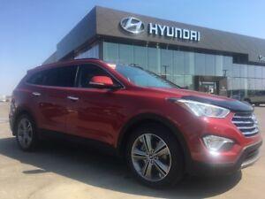 2013 Hyundai Santa Fe XL Limited HEATED LEATHER SEATS - NAVIG...
