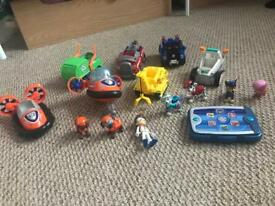 Paw patrol job lot