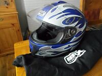 BOX Crash helmet