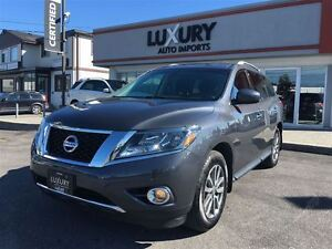 2013 Nissan Pathfinder SV-7PASS - CAMERA-64K