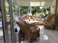 Conservatory suite for sale