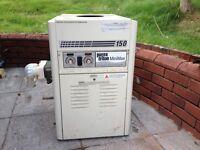 Swimming Pool Boiler for spares or repair