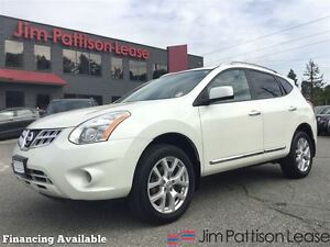 2011 Nissan Rogue SV w/backup cam, sunroof