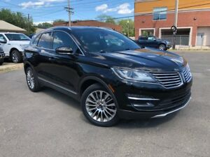 2015 Lincoln MKC   Active Park Assist   Heated/Cooled Seats   Pa