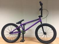 Mafia BMX bike