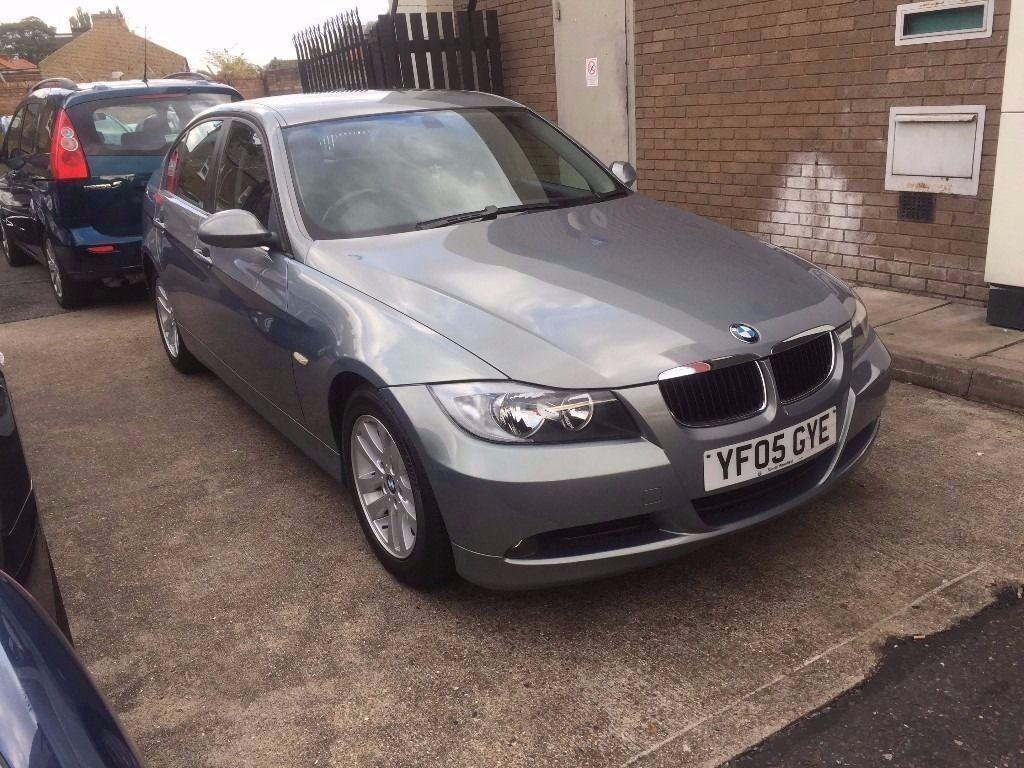 BMW 3 Series 2.0 320i SE 4dr , 6 MONTHS FREE WARRANTY