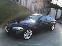 BMW 520D M SPORT 2.0 TDI