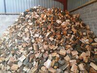 Firewood Blocks ( Hardwood blocks )