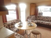 Cheap Holiday Home for sale 12 ft wide skegness lincolnshire not ingoldmells