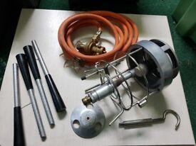 Propane/Butane Gas Portable Stove