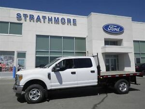 2017 Ford F-350 -