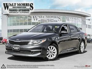 2016 Kia Optima LX + - HEATED SEATS, REAR VIEW CAMERA, BLUETOOTH