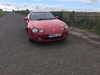Toyota Celica GT 2.0 ST202 171BHP - Incredible condition
