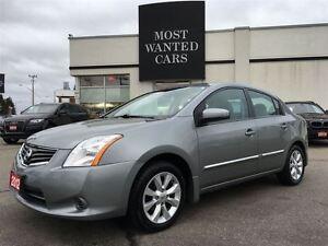 2012 Nissan Sentra 2.0L | NO ACCIDENTS | HEATED SEATS Kitchener / Waterloo Kitchener Area image 2