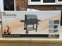 Landmann Tennessee Broiler Charcoal Barbecue - Model 11507 - Brand new - Boxed