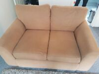 2 and 3 seater sofa set