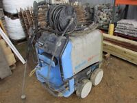 Kranzle therm 630 Pressure Washer Spares and Repairs