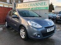 Renault Clio 1.2 16v Expression 5dr£2,985 p/x welcome FREE WARRANTY. NEW MOT