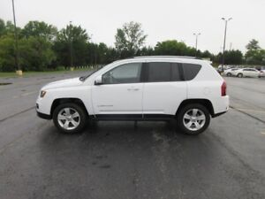 2016 Jeep COMPASS SPORT NORTH EDITION 4X4