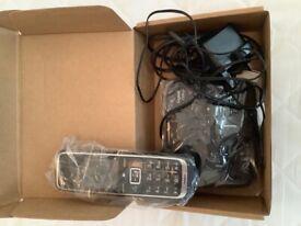 Brand New Gigaset C530 Cordless Phone RRP £45