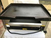 Buffalo electric hot plate
