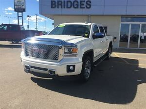 2015 GMC Sierra 1500 Denali**Owner owner local trade in**