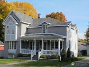 372 000$ - Maison 2 étages à vendre à Deux-Montagnes