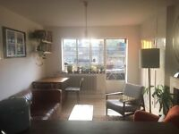 Short term - 2 lovely double rooms available till Jan - Hoxton/Zone 1 (bills incl)