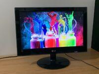 LG Flatron 19inch Monitor E1940S
