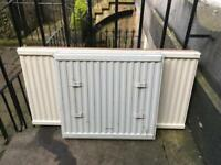 Radiators - free collection