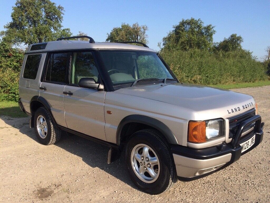 land rover discovery td5 7 seater 4x4 manual very clean original not 300tdi 200tdi defender. Black Bedroom Furniture Sets. Home Design Ideas