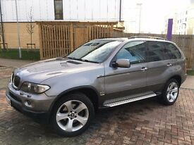 2006 BMW X5 3.0 D AUTO M SPORT FULLY LOADED SWAP / PX WELCOME