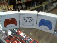 XBOX ONE CONTROLLERS SOLD SEPARATELY