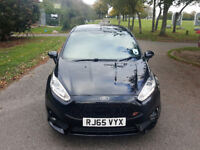 FORD FIESTA ST-2 160 BHP 1.6 TURBO. ONLY 19 K MILES. 1 OWNER. FULLY LOADED TOP OF THE RANGE