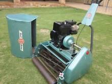 "Scott Bonnar 17"" Reel Roller Mower. High Wycombe Kalamunda Area Preview"