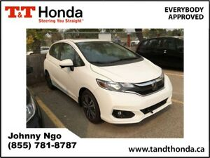 2018 Honda Fit EX Sport* Bluetooth, Heated Seats, Back Up Cam*
