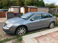 Chrysler Sebring 2008 Breaking but it does run perfectly