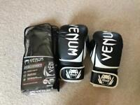 Venum 14oz Boxing Gloves