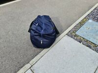 Ford Focus RS car cover