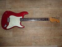 Fender Classic '60s - Virtually brand new